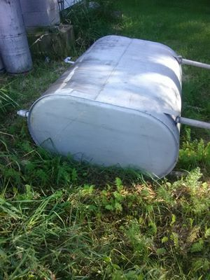 Fuel tank for Sale in Le Roy, MI