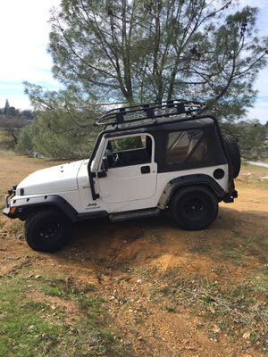 Jeep Wrangler for Sale in Loomis, CA