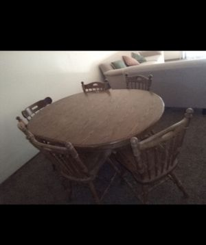 Dining table for Sale in West Linda, CA