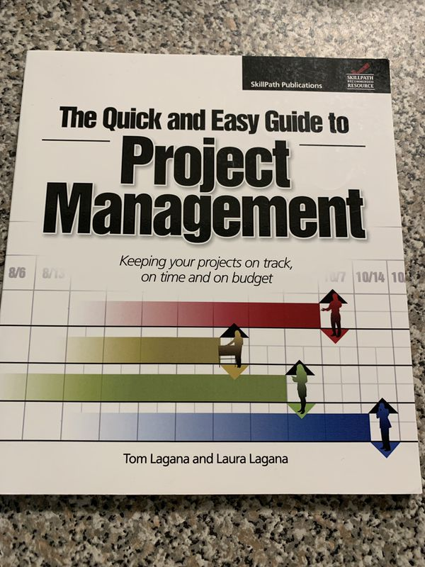 Project Management Professionals Guide
