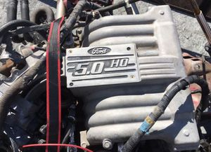 1995 mustang 5.0 High output 302 dropout SN95 fox body for Sale in Payson, AZ