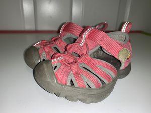 Size 4, Keen Sandals for Sale in Pleasanton, CA