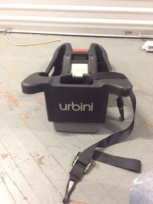 Urbini car seat base for Sale in San Francisco, CA