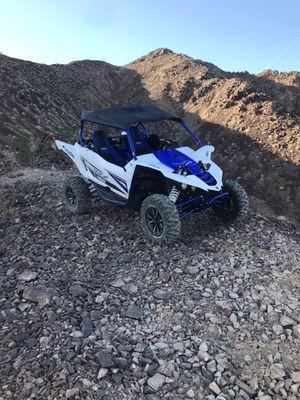 2017 yxz 1000ss for Sale in Scottsdale, AZ
