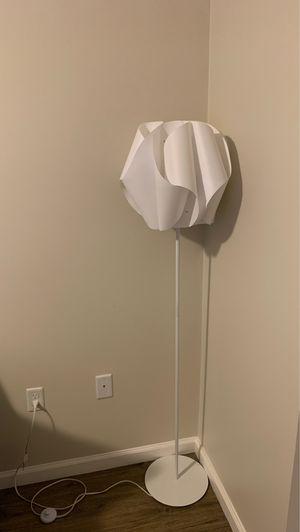 Floor lamp for Sale in Arlington, MA