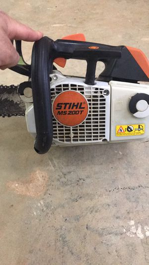 Ms200t ms020t Stihl for Sale in Woodstock, GA