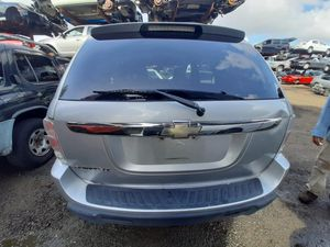 Chevy equinox 2005 only parts transmission good for Sale in Miami Gardens, FL
