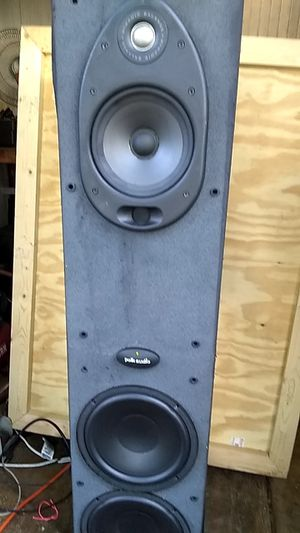 Polk Audio Power Tower for Sale in Holiday, FL