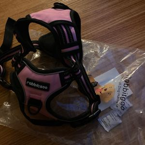 Large Pink Dog Harness for Sale in Antioch, IL