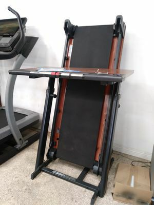 Save loads of cash on our DESK treadmill! for Sale in Arcadia, CA