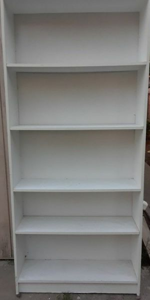 book shelf for Sale in Mountain View, CA