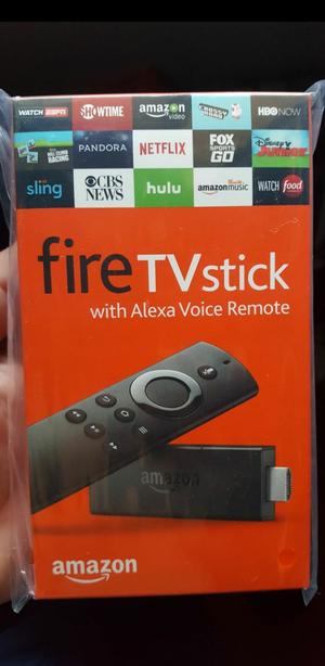 Firestick $65 for Sale in Fresno, CA