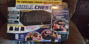 Ice chest works incredible for Sale in Riverside, CA