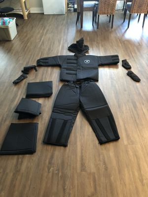 Self Defense Taser Training Suit for Sale in Fitzgerald, GA