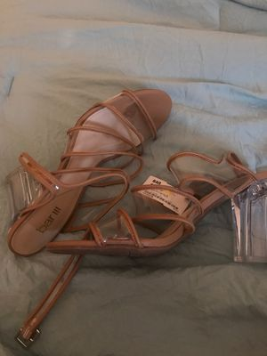 Bar 111 heels for Sale in Columbus, OH