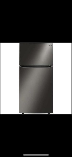 LG Top Freezer Refrigerator for Sale in St. Louis, MO