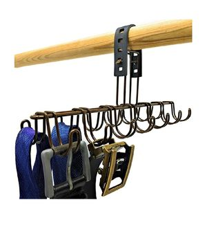 StrapGrip Hanger/Holder/Organizer/Rack for Belts, Ties, or Scarves in Closet for Sale in Sacramento, CA
