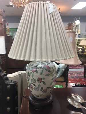 Antique table lamp for Sale in Orlando, FL