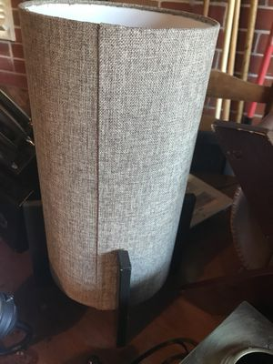 Table lamp for Sale in East Jordan, MI