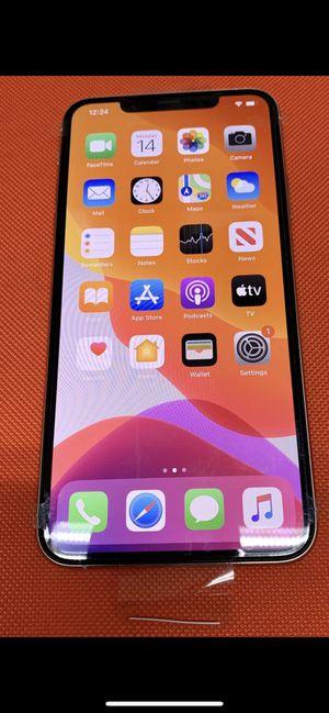 iPhone 11 Pro Max for Sale in San Bernardino, CA