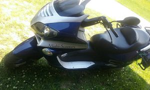 Motor Bike 4 SALE OBO for Sale in Monroe, LA