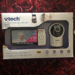 Vetch Monitor With WiFi for Sale in Houston, TX