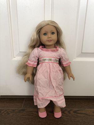 American Girl Caroline Doll for Sale in Tucson, AZ