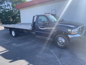 Ford tow truck 550 for Sale in Tampa, FL