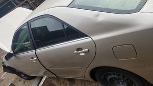 2005 Toyota Camry PARTS for Sale in Houston, TX