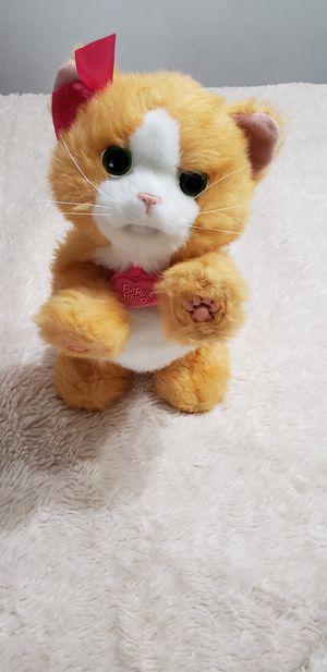 Furreal friends kitten for Sale in Hemet, CA