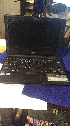 Acer Aspire Laptop for Sale in Charleston, WV