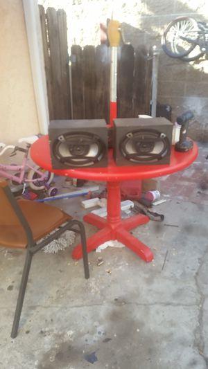 Bocinas pioneer for Sale in Maywood, CA