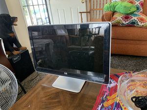 HP MONITOR 2009 1600x900 60hz for Sale in San Leandro, CA