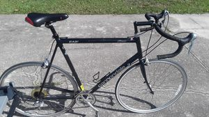 Cannondale R300 CAD 2 Road Bike, 63cm frame, 700 tires, Shimano RSX Components for Sale in Wesley Chapel, FL