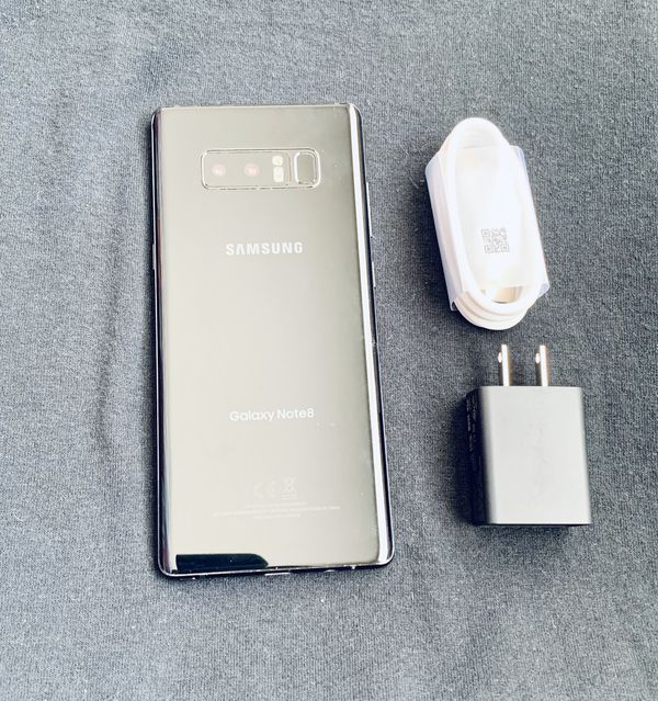 Samsung Galaxy Note 8 Unlocked 64GB