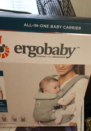 Baby ergo for Sale in Riverside, CA