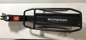 Schwinn Rear Bike rack for Sale in Arlington, VA