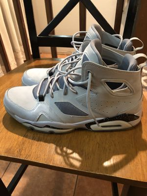 Jordan 6 grey 10 1/2 for Sale in San Antonio, TX