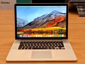 "15"" MacBook Pro (Retina display) Apple MacBook Pro for Sale in Salt Lake City, UT"