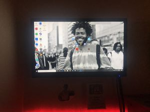 Gaming monitor 120hz for Sale in Fresno, CA