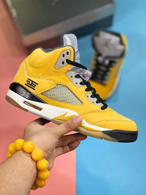 Air Jordan 5 Retro Tokyo aj5 Joe 5 Tokyo limited basketball shoes for Sale in New York, NY