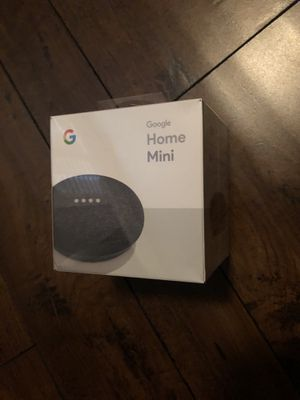 Google Home Mini for Sale in Chandler, AZ