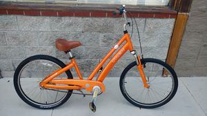 Trek Pure DLX 3 speed coaster brake bike for Sale in Palm Harbor, FL