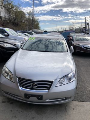 2007 Lexus ES 350 for Sale in Jersey City, NJ