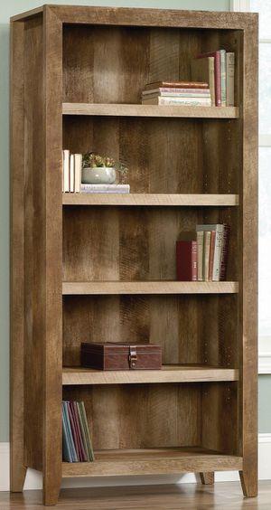 New!! 5 Shelf Unit,Bookcase,Organizer,Storage Unit, for Sale in Phoenix, AZ