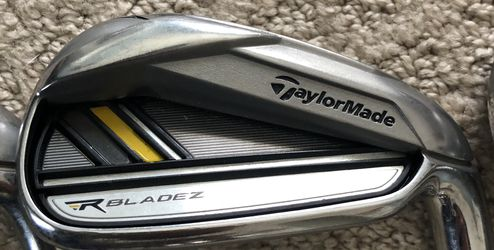 Taylormade Rocketbladez iron set 5-PW for Sale in Chandler,  AZ