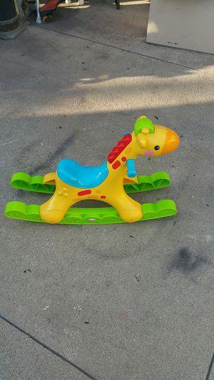 Caballo para niño buenas condisiones for Sale in Baldwin Park, CA