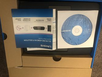 Router modem. WiFi for Sale in Greensburg,  PA