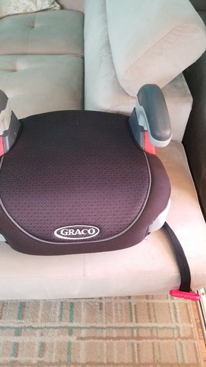 Graco boosters Seat for Sale in Queens, NY