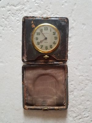 Antique 1920's clock for Sale in Lighthouse Point, FL